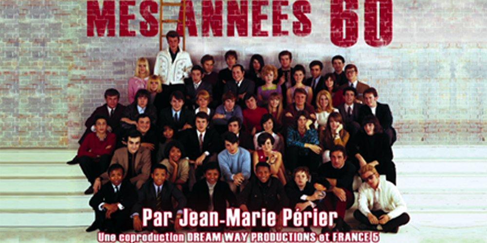 Mes ann es 60 dreamway - Les annees 60 en france ...
