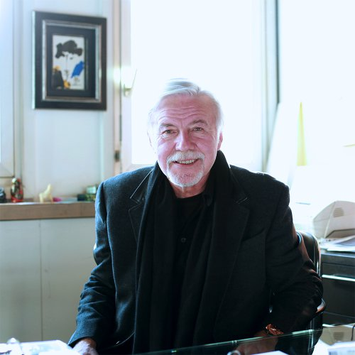 Gilles Delannoy